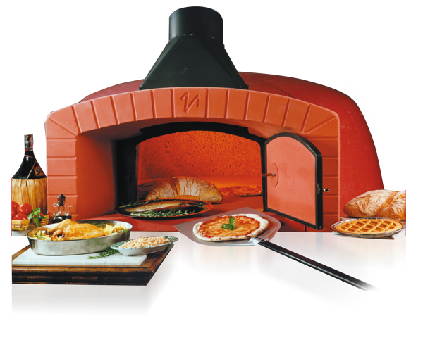 Valoriani Top Series Residential Wood Fired Ovens