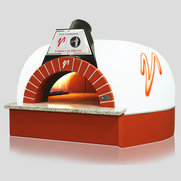 verace wood fired oven