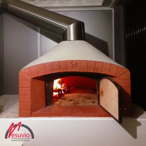 Residential Wood Fired Ovens Gallery Vesuvio Wood Fired