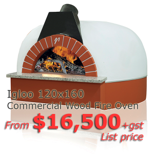 tax break wood fired oven