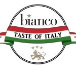 bianco taste of italy logo