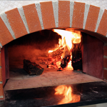 wood burning ovens commercial ovens