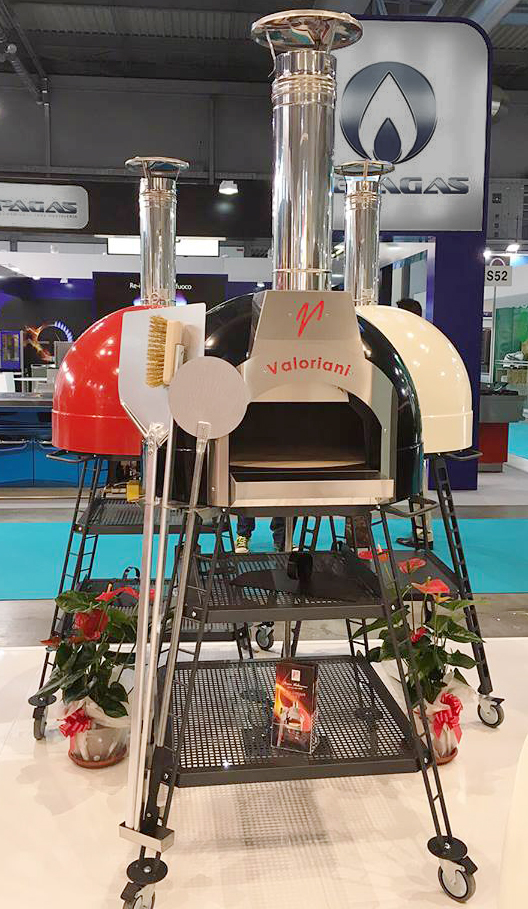 baby valoriani residential wood fired ovens forni valoriani